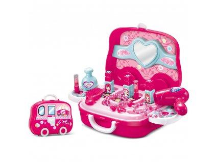 Buddy Toys dětský kufřík - salón krásy