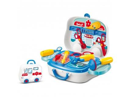 Buddy Toys dětský kufřík - doktor