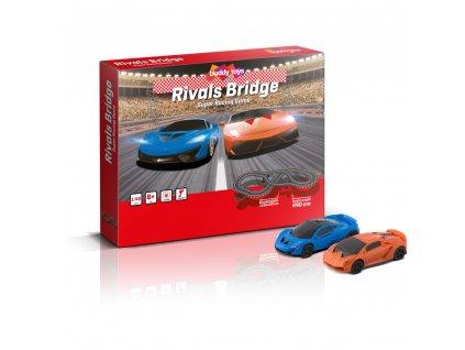 Buddy Toys autodráha Rivals