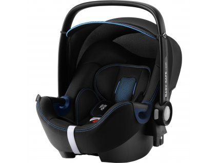 Autosedačka Baby-Safe 2 i-Size, Cool Flow - Blue