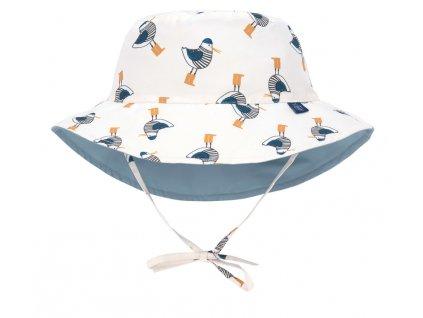 Sun Bucket Hat mr. seagull 18-36 mo.