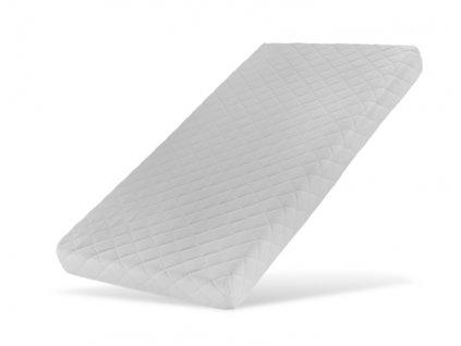 Danpol dětská matrace Eco Komfort 120x60x10 cm, kokos-pěna