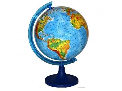 Wiky Globus zeměpisný 25cm