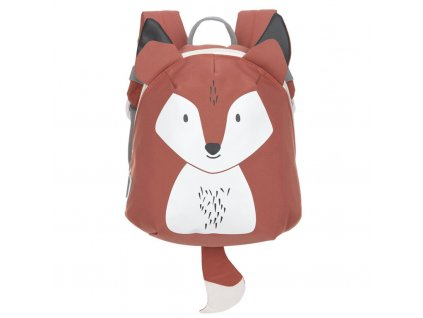 Tiny Backpack About Friends fox