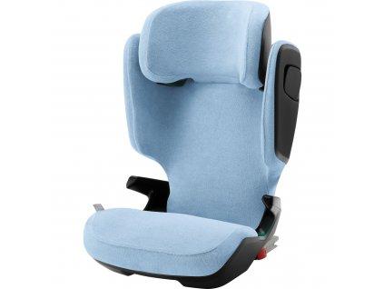 Letní potah Kidfix M i-Size, Blue