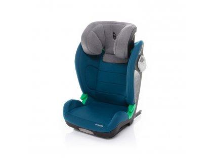 Autosedačka ZOPA Integra i-Size, Coral Blue