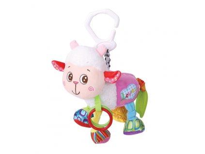 Vibrační hračka Lorelli OVCE