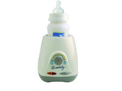 Ohřívač kojeneckých lahví Thermobaby
