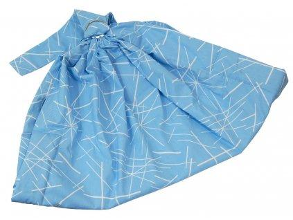 Emitex mimivak klasický - sv.modrý