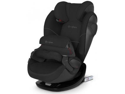 Cybex Autosedačka Pallas M-fix 2020 - Pure Black