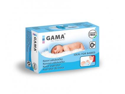 Odsávačka hlenů pro kojence 400955