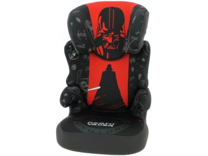 Nania Autosedačka BeFix SP Star Wars 2019, Darth Vader
