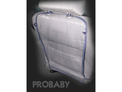 Univerzální ochranná fólie do auta na sedadlo