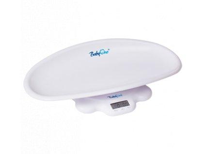 BabyOno Digitální kojenecká váha do 50 kg