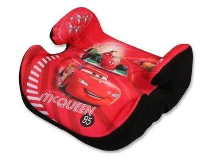 NANIA Podsedák TOPO Comfort (15-36kg) - Cars