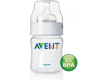 Philips Avent láhev Airflex bez BPA 125ml