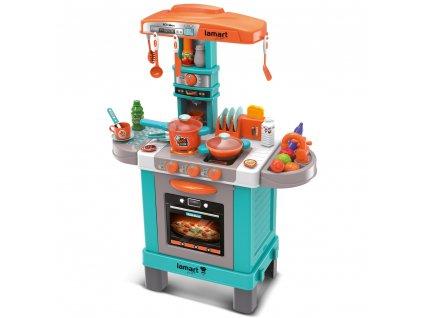 Buddy Toys dětská kuchyňka Jolly Petit