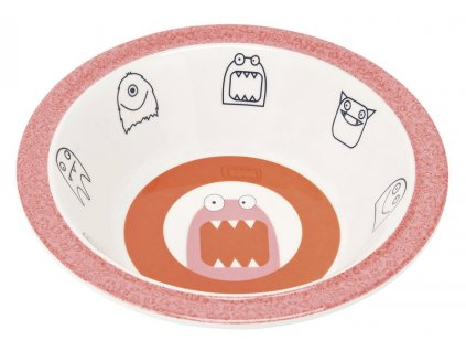 Lässig dětská miska - Little Monsters mad mabel