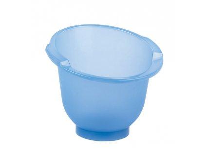 DOOMOO BASICS Koupací nádoba SHANTALA, Blue