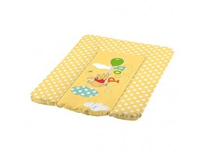 """PRIMA BABY Přebalovací podložka """"Winnie Pooh"""", žlutá"""