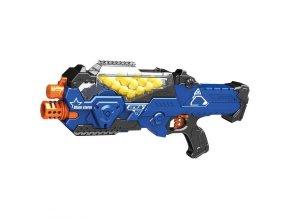 HASBRO Pistole Nerf Accustrike FalconFire