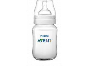 Avent Philips kojenecká lahev 330ml SCF686/17