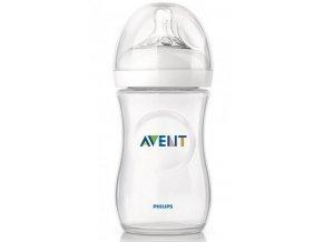 Avent Láhev Natural 330ml (PP) bez BPA
