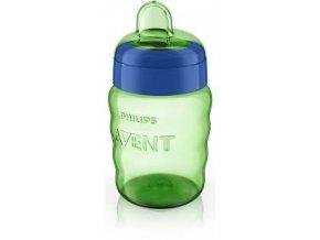 Philips Avent kouzelný hrneček 260ml (SCF 553/00) - Zelený