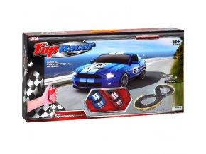 WIKY Autodráha Top Racer osmička 240 cm