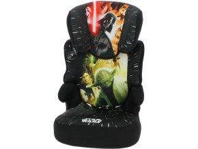 Autosedačka Nania BeFix SP Star Wars Yoda 2016