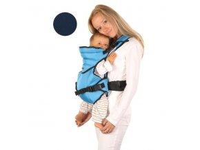 Nosítko/klokanka na dítě Womar Sunny