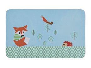 Lässig dětské prostírání Breakfast Boards - little tree fox