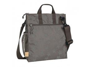 Casual Buggy Bag - Reflective Star slate