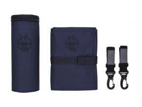 Glam Signature Bag Accessories – navy