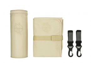 Glam Signature Bag Accessories – sandshell