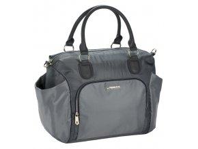 Lässig taška Gold Label Avenue bag - grey