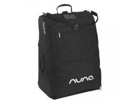 Nuna přepravní taška IVVI - caviar