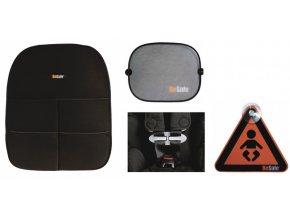 BeSafe set doplňků Forward facing package