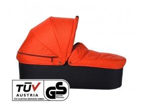 TFK korba Twin - Orange.com