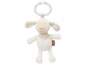BABY FEHN Babylove malá ovečka