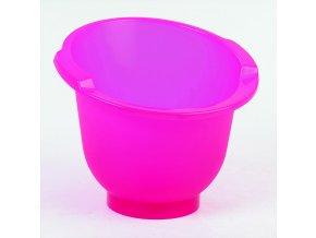 DOOMOO BASICS Koupací nádoba SHANTALA, Pink