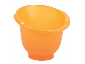 DOOMOO BASICS Koupací nádoba SHANTALA, Orange