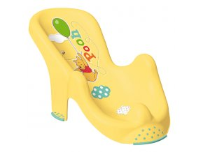 "PRIMA BABY Lehátko do vany ""Winnie Pooh"", žlutá"