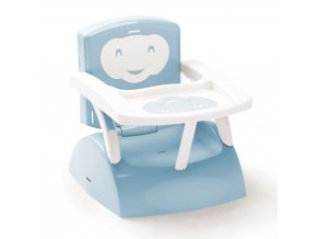 THERMOBABY Skládací židlička, modrá