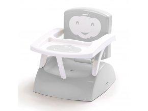 THERMOBABY Skládací židlička, šedá