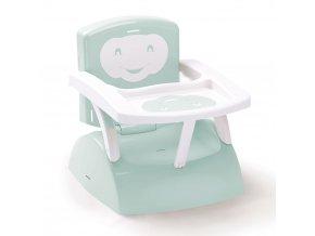 THERMOBABY Skládací židlička, zelená