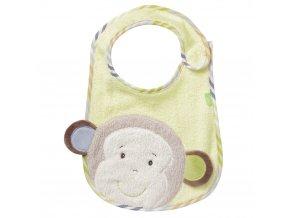 BABY FEHN Monkey Donkey bryndák opička