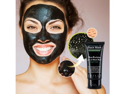 shills deep cleansing black peel off face mask blackhead removal 50ml p5987 42924 image