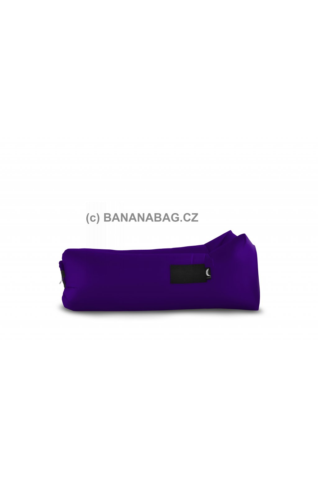 Bananabag NYLON NANO 2019 tmavě modrý/tmavě fialový