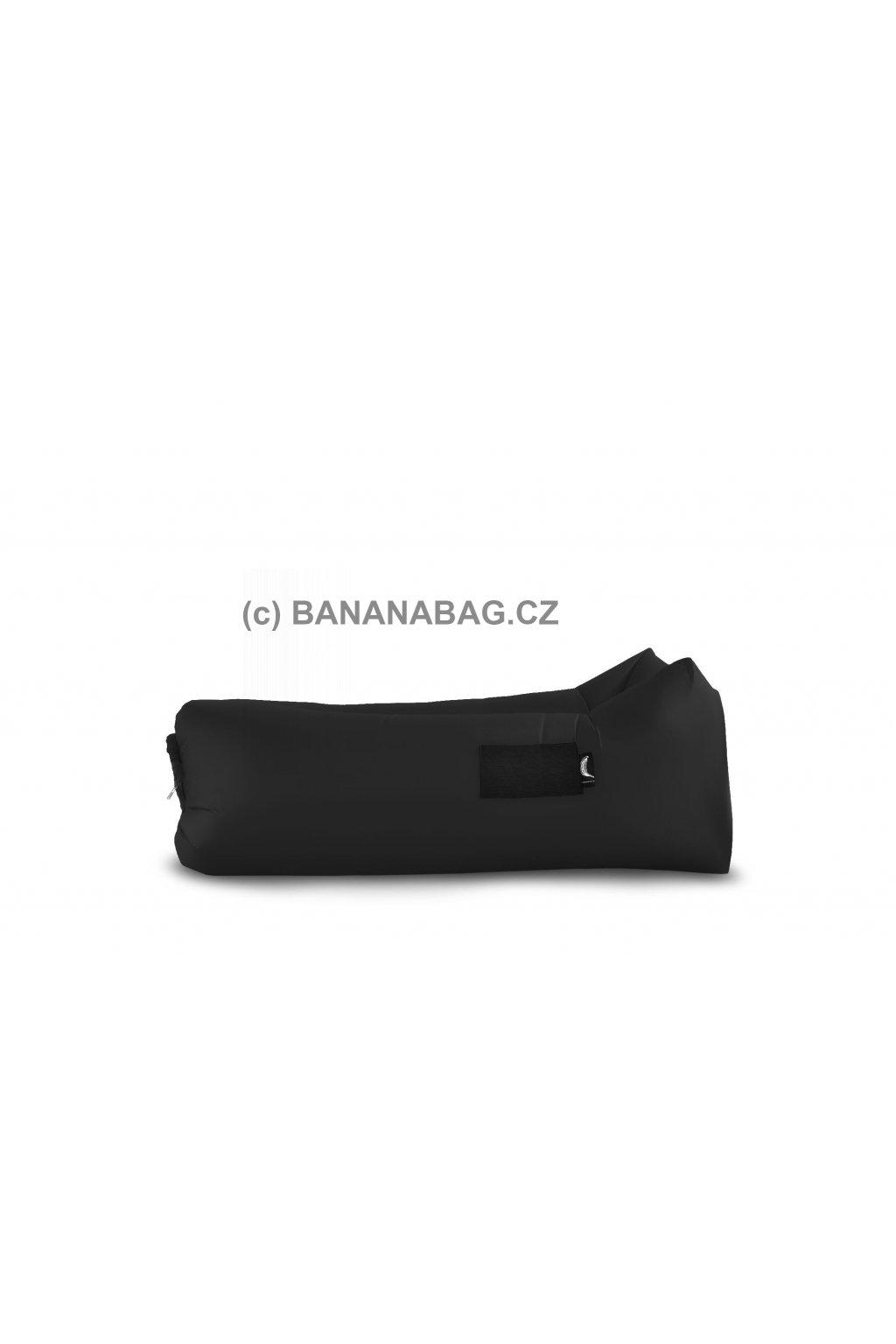 Bananabag NYLON NANO 2019 černý